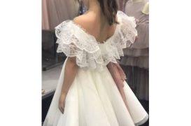 Prenses Elbisesi – 1 Kez Giyildi