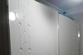 Beyaz 2.el yatak odası takımı