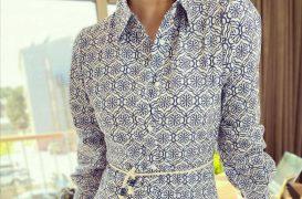 Günlük Elbise | M-38 – Günlük Elbise Uzun başlık denemesi